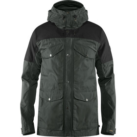 Fjällräven Vidda Pro Jas Heren, dark grey-black